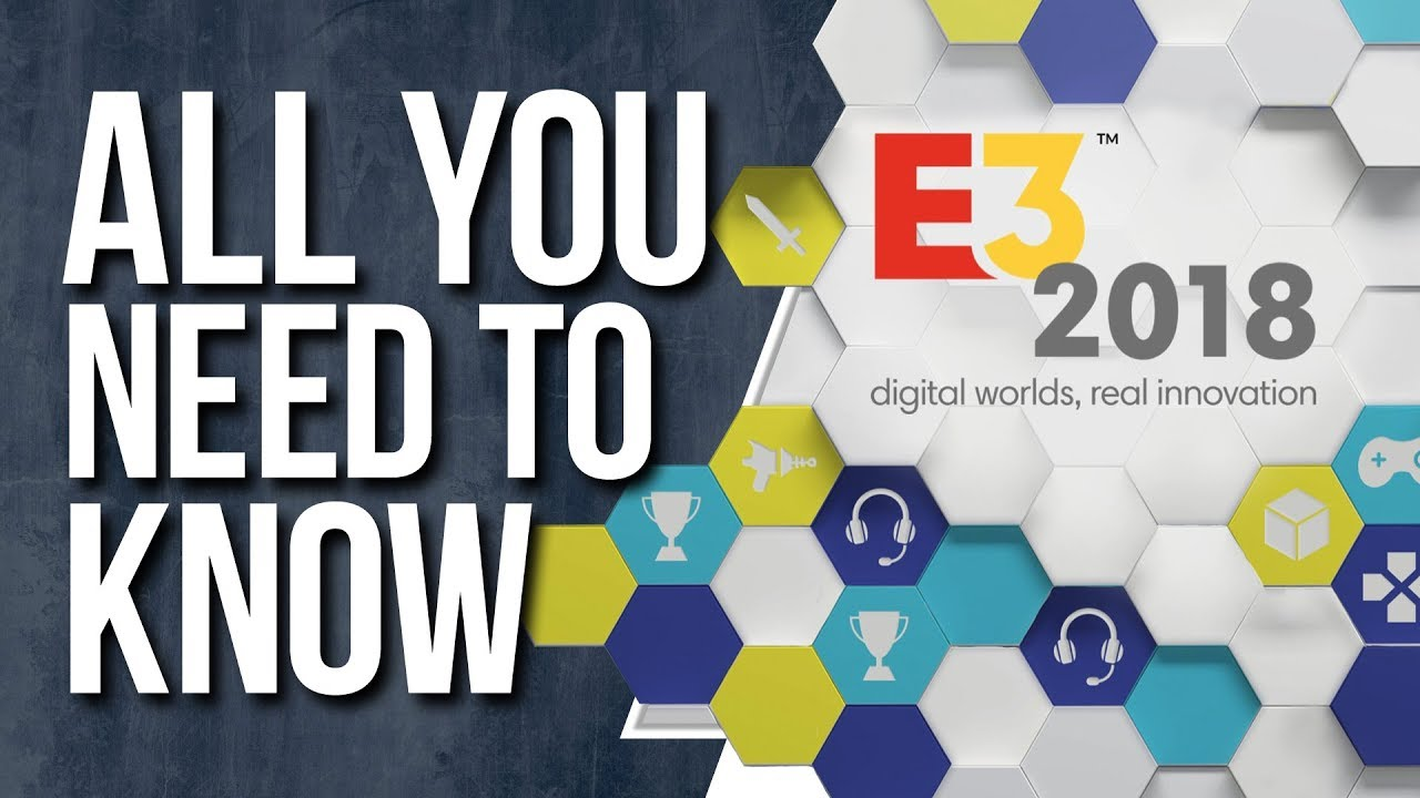 Image result for E3 2018