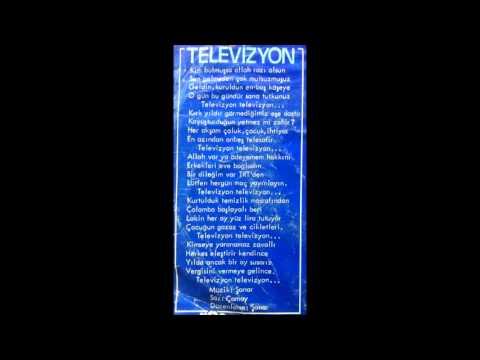 Televizyon - Rüçhan Çamay