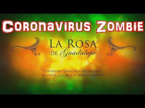PARODIA CORONAVIRUS EN MEXICO / LA ROSA DE GUADALUPE (SKETCH)