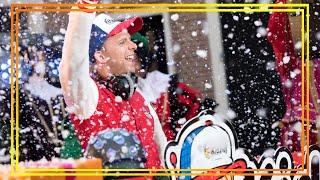 Kidz-dj // Sinterklaas, Wij Houden Van U!