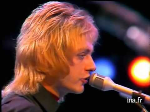 The Cars: France - Live 1978