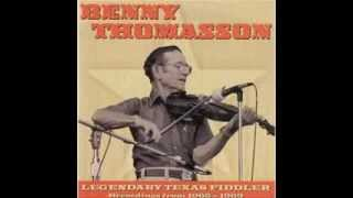 1128 Benny Thomasson - Bumblebee In The Gourdvine