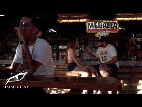 Andre 'The Giant' X Ele A El Dominio - COMPARTIDA (Video Oficial)