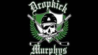 Glass dirty Dropkick murphys