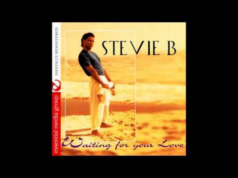 Stevie b-waiting for your love