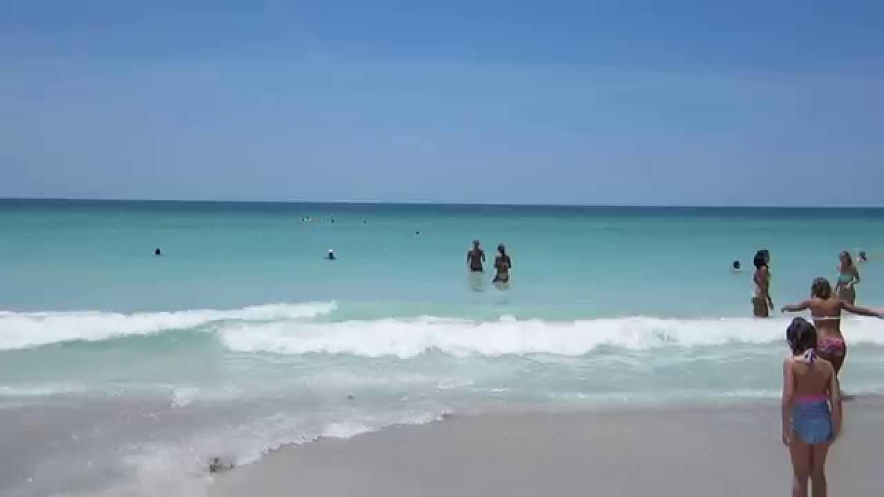 Anna Maria Island I Holmes Beach I Manatee Beach Florida Youtube