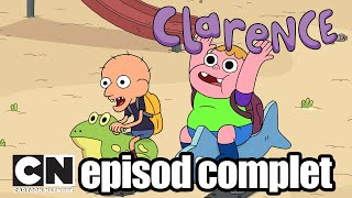 Clarence | Suspendat (Episod Complet) | Cartoon Network
