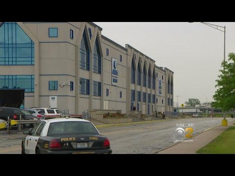 Security Increased At Allstate Arena