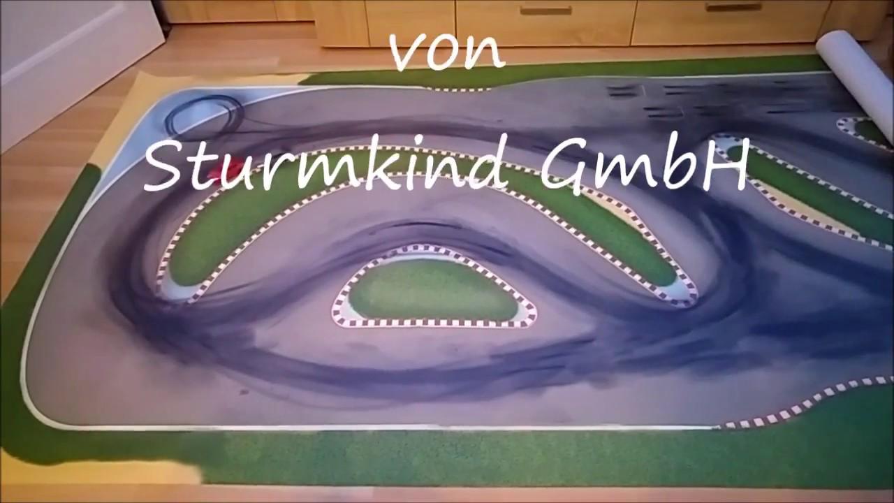 dr ft racer von sturmkind gmbh youtube. Black Bedroom Furniture Sets. Home Design Ideas