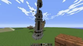 mod de bloques para construir  casas o cualquier cosa suscribite en mi canal