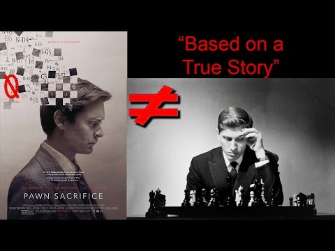 Pawn Sacrifice | Based on a True Story