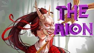 СТРИМ/The AION 3.0 [ Как не сойти с ума пока качаешься!?!??] =Ъ