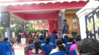 Download Onavillin Thamburu Meettum song from movie Karyasthan MP3 song and Music Video