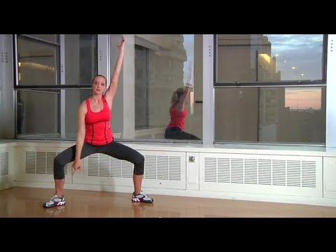 Crush More Calories 15-Minute Workout – Women's Health