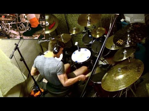 """Owen McKinley • Rex Macadangdang Session • """"God Give Me Strength"""""""