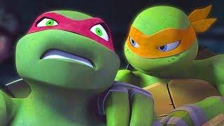 Teenage Mutant Ninja Turtles Legends - Part 197 - Zombies 1080p HD
