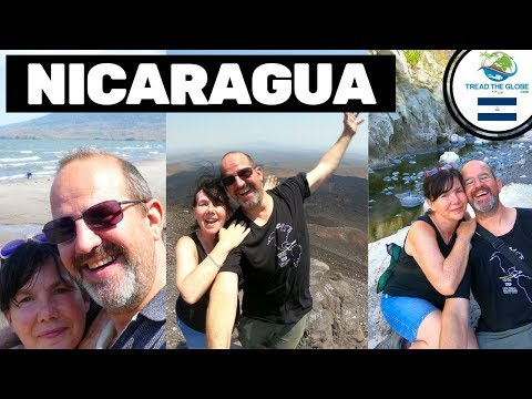 NICARAGUA -Top Places To Visit.  Why You Should Visit Nicaragua TRAVEL GUIDE