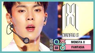 Baixar [쇼! 음악중심] 몬스타엑스 -판타지아 (MONSTA X -Fantasia) 20200530
