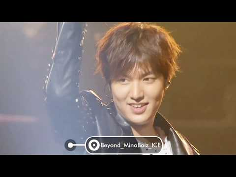 """20130525【OFFICIAL】Lee Min Ho """"My Everything Tour In Seoul"""" - """"My Little Princess"""""""