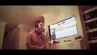 George Michael - Careless Whisper - Saxophone Cover By David Walker