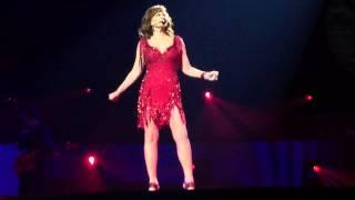 Reba McEntire FANCY Las Vegas 2015