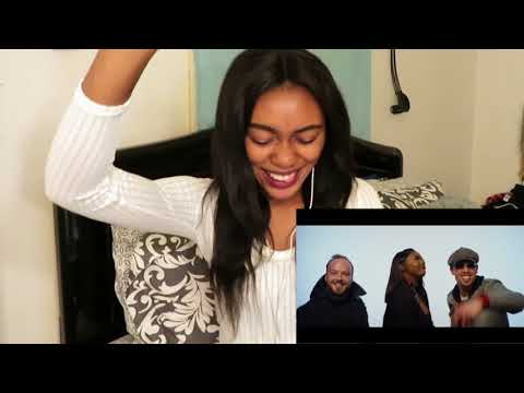 Lartiste - Chocolat feat. Awa Imani{REACTION}