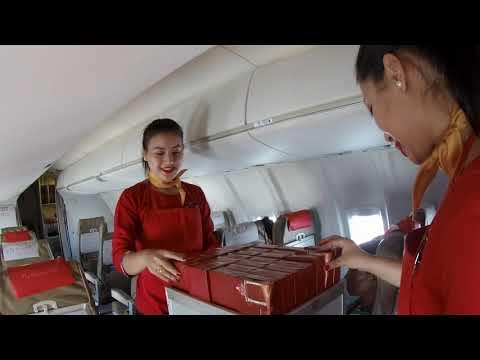 Rajbiraj to Kathmandu by Shree Airlines (राजबिराजबाट काठमाण्डौं श्री एयरमा उडान भर्दा)
