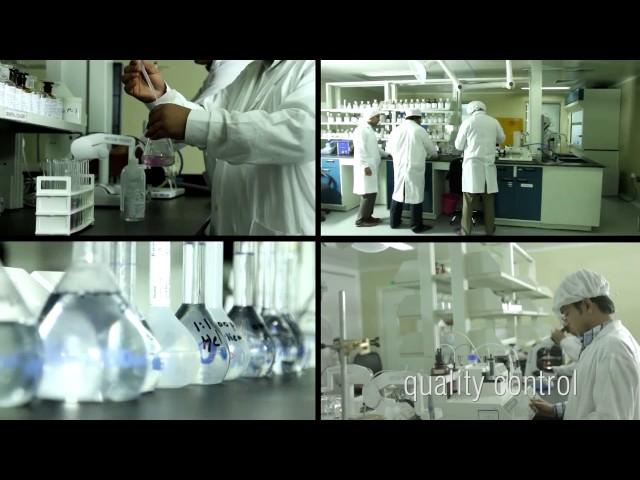 NAAFCO Agrovet Ltd - Animal Nutrition & Health