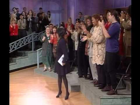 Margaret Cho - All American Girl, Oprah and Jack Black episode