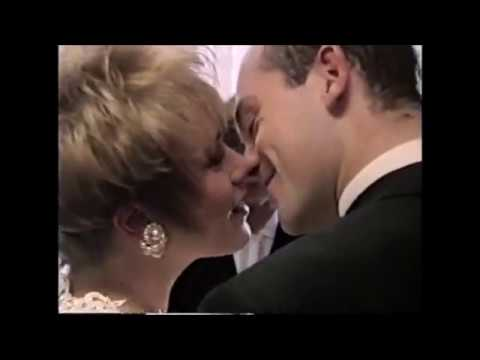 EastEnders - Grant & Sharon's wedding + Fowlers learn of Mark's HIV (26th December 1991)