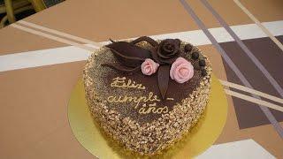 Видео рецепты, торты фото, украшение тортов, десерты от Руты