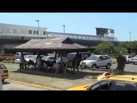 Around Nadi Town & Airport in Fiji during Feburary & March 2013
