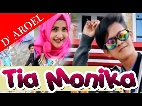 DEK AROEL - TIA MONIKA  ( Album House Mix Special D' Aroel )