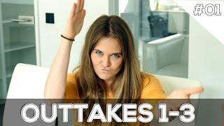 Das Netzwerk - Outtakes Folge 1-3 - Staffel 2
