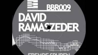 David Ramaszeder - Schwarze Seele