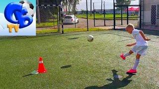 ⚽ 1000 FOOTBALL CHALLENGE | ⚽ 1000 ФУТБОЛЬНЫЙ ЧЕЛЛЕНДЖ
