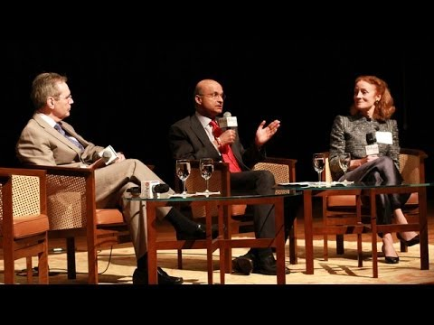 Panel Discussion on Innovation (Complete)