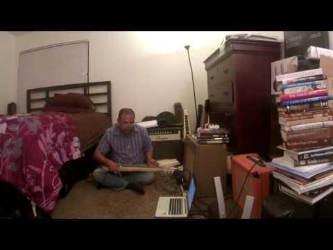 Maa Tume Mamatara - Suresh Wadkar - Lap Steel Guitar