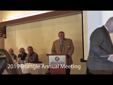 2019 Annual Meeting - Triangle Communications