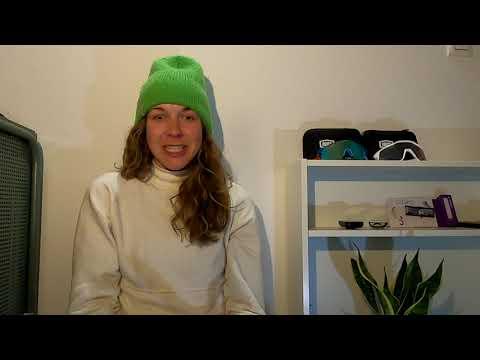 Alison Jackson Vlog