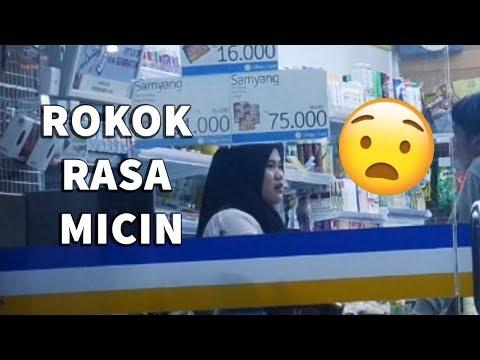 ROKOK RASA MICIN | PRANK (Tanjung Balai Karimun) #1
