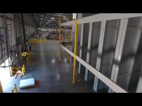 Culver Equipment handling systems