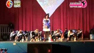 Urban Dance Battle 2010 - SIMPLE CREW from: Maramag Bukidnon ( CHAMPION )