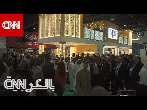 دعوات بمعرض الصحة العربي في دبي لزيادة دعم البحث العلمي  - نشر قبل 52 دقيقة