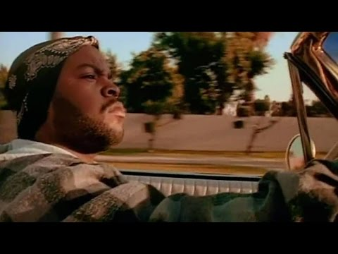 "Another 24: The Social Conditions of Ice Cube's ""It Was A Good Day"""
