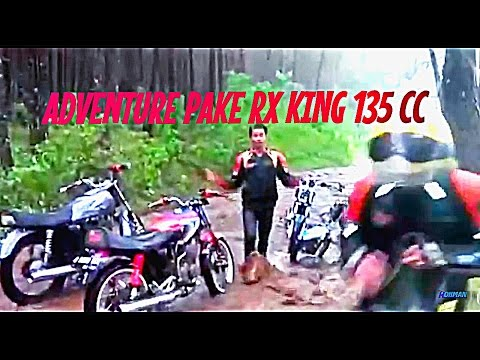Rx king my adventure JBRS bandung