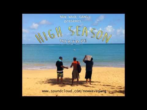 New Wave Gang - La Vida Es Un Viaje ft. Nizi Angely