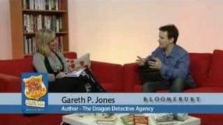 The Dragon Detective Agency, Gareth P Jones