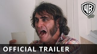 Inherent Vice - Official Trailer - Official Warner Bros. UK