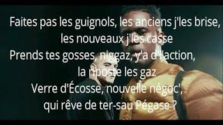 Paroles Black-M _ Mort dans le stream ( Lyrics )